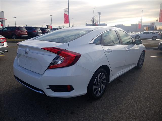 2019 Honda Civic EX (Stk: 2190530) in Calgary - Image 2 of 9