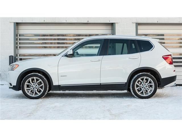 2014 BMW X3 xDrive28i (Stk: C11817) in Markham - Image 2 of 14