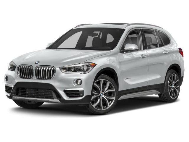 2018 BMW X1 xDrive28i (Stk: N37238) in Markham - Image 1 of 9