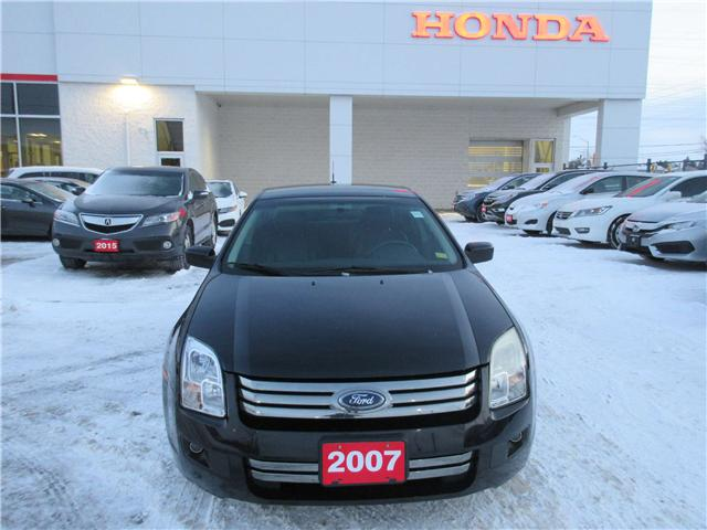 2007 Ford Fusion SE (Stk: 26483A) in Ottawa - Image 2 of 10