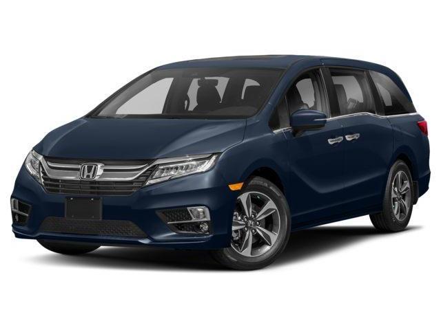 2019 Honda Odyssey Touring (Stk: N14346) in Kamloops - Image 1 of 9