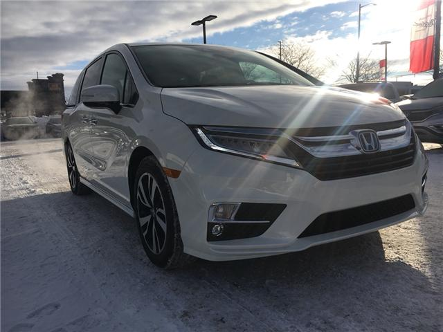 2019 Honda Odyssey Touring (Stk: 19052) in Barrie - Image 6 of 19