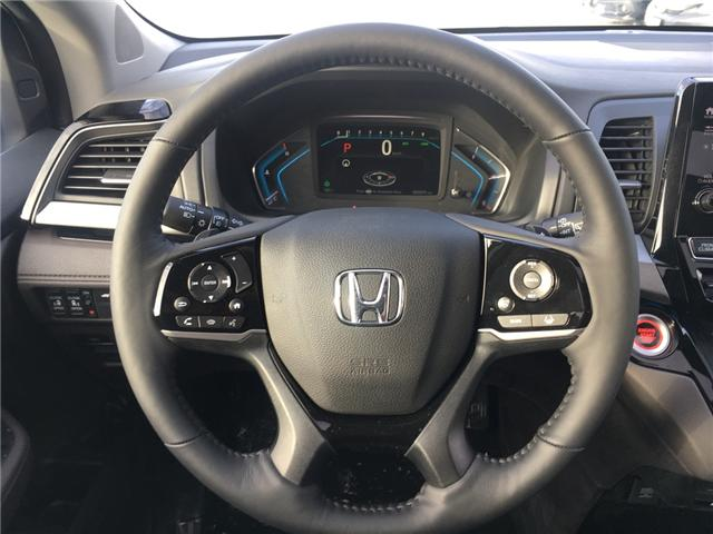 2019 Honda Odyssey Touring (Stk: 19052) in Barrie - Image 12 of 19