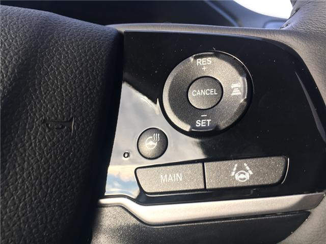 2019 Honda Odyssey Touring (Stk: 19052) in Barrie - Image 14 of 19