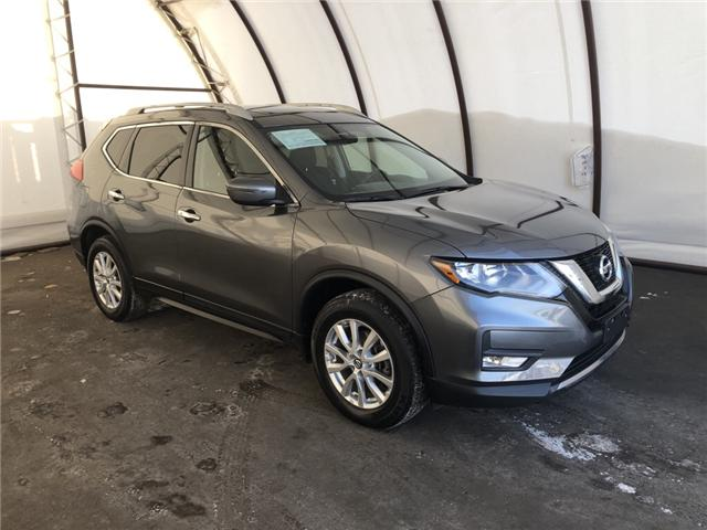 2017 Nissan Rogue  (Stk: IU1285R) in Thunder Bay - Image 1 of 13