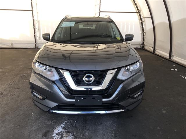 2017 Nissan Rogue  (Stk: IU1285R) in Thunder Bay - Image 2 of 13