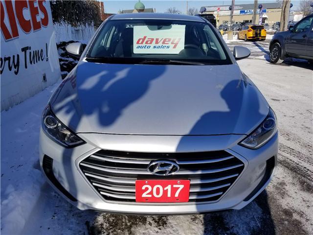 2017 Hyundai Elantra LE (Stk: 19-024) in Oshawa - Image 2 of 16
