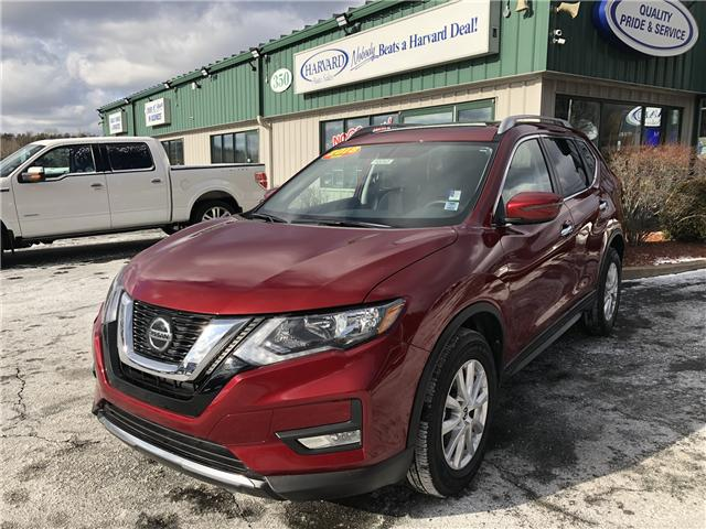 2018 Nissan Rogue SV (Stk: 10243) in Lower Sackville - Image 1 of 28