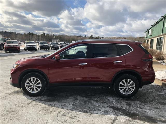 2018 Nissan Rogue SV (Stk: 10243) in Lower Sackville - Image 2 of 28