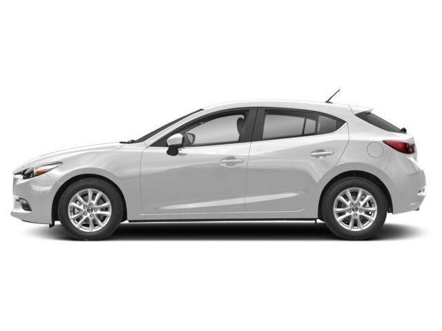 2018 Mazda Mazda3 GS (Stk: HN1682) in Hamilton - Image 2 of 9