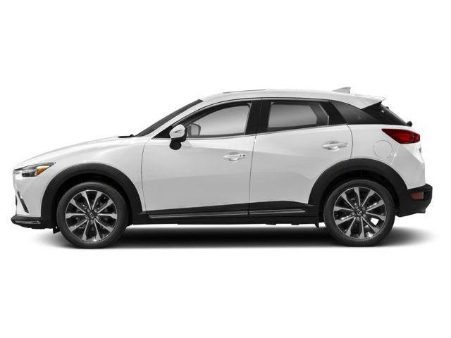 2019 Mazda CX-3 GT (Stk: HN1862) in Hamilton - Image 2 of 9
