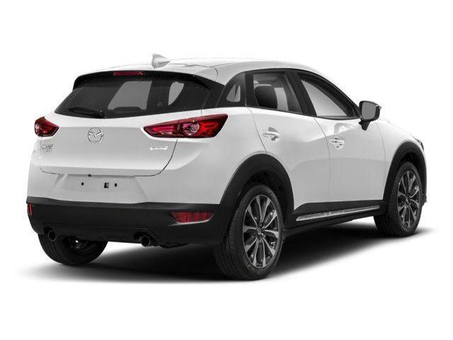 2019 Mazda CX-3 GT (Stk: HN1862) in Hamilton - Image 3 of 9