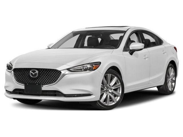 2018 Mazda 6 Signature (Stk: HN1896) in Hamilton - Image 1 of 9