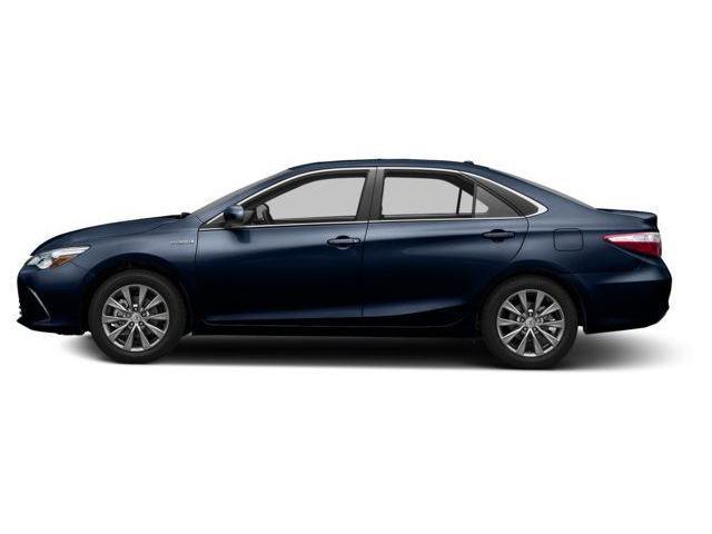 2015 Toyota Camry Hybrid SE (Stk: 180045A) in Cochrane - Image 2 of 10