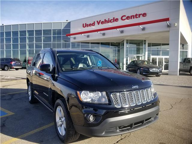 2014 Jeep Compass Sport/North (Stk: 2190350A) in Calgary - Image 1 of 23