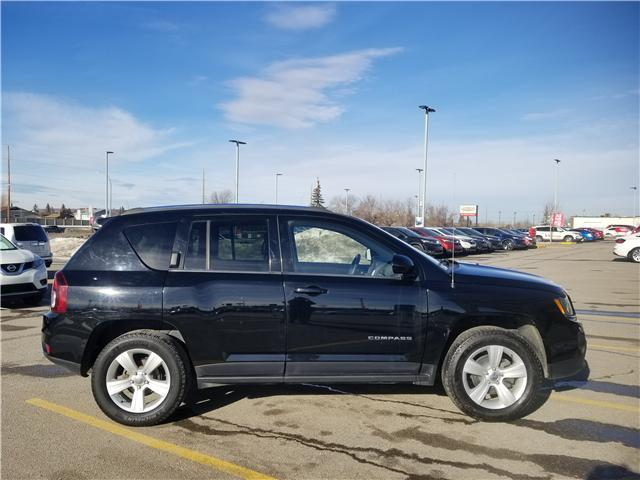 2014 Jeep Compass Sport/North (Stk: 2190350A) in Calgary - Image 2 of 23