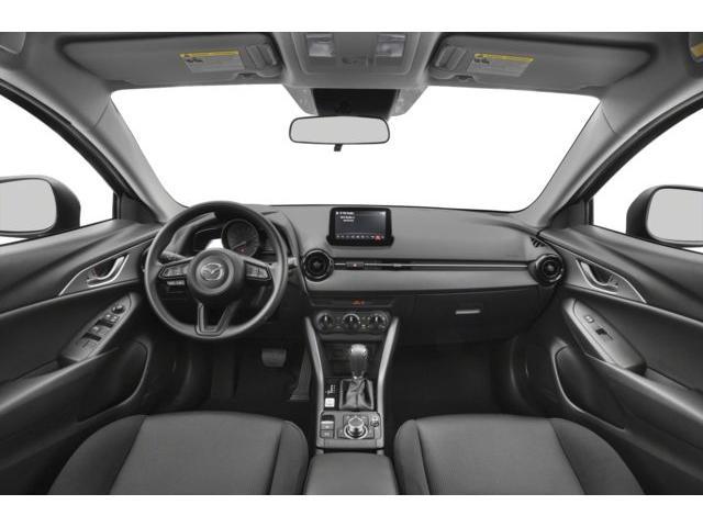 2019 Mazda CX-3 GX (Stk: 19-1069) in Ajax - Image 5 of 9