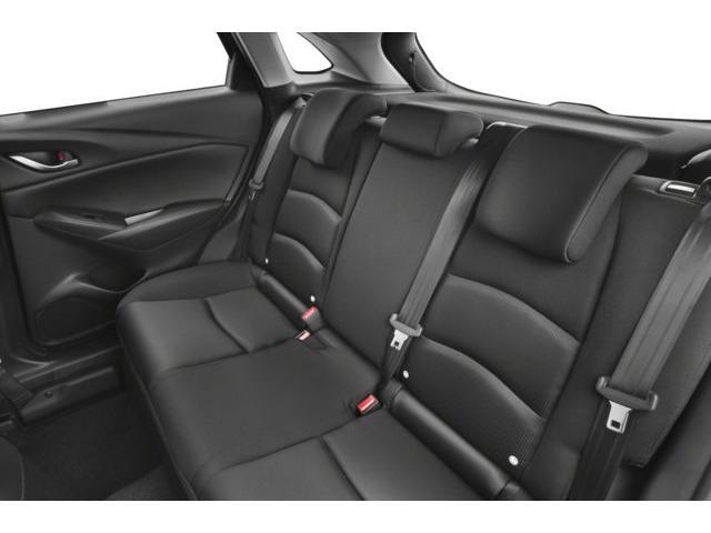2019 Mazda CX-3 GX (Stk: 19-1069) in Ajax - Image 8 of 9