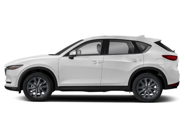 2019 Mazda CX-5 GT w/Turbo (Stk: 19-1065) in Ajax - Image 2 of 9