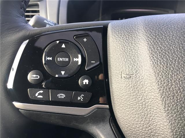 2019 Honda Odyssey Touring (Stk: 19082) in Barrie - Image 13 of 19