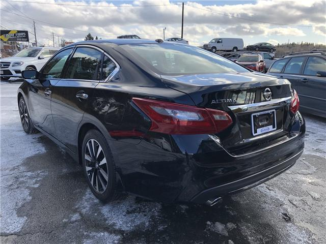 2018 Nissan Altima 2.5 SV (Stk: 10238) in Lower Sackville - Image 3 of 20