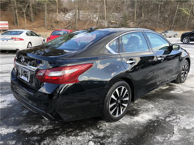 2018 Nissan Altima 2.5 SV (Stk: 10238) in Lower Sackville - Image 5 of 20