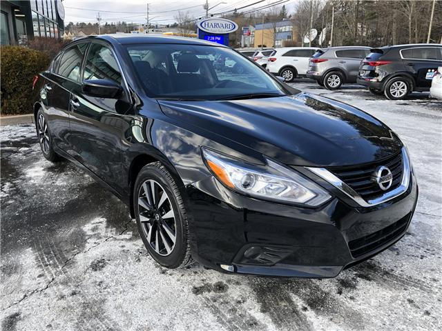 2018 Nissan Altima 2.5 SV (Stk: 10238) in Lower Sackville - Image 7 of 20