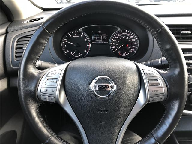 2018 Nissan Altima 2.5 SV (Stk: 10238) in Lower Sackville - Image 14 of 20