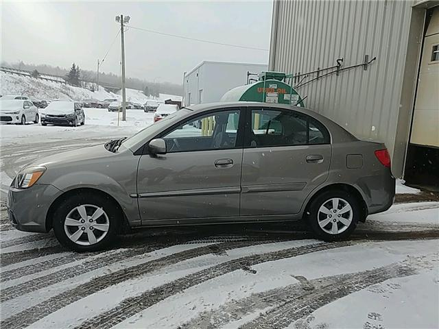 2010 Kia Rio EX-Convenience (Stk: 19087B) in New Minas - Image 2 of 15