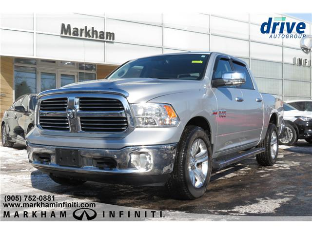 2014 RAM 1500 SLT (Stk: P3133A) in Markham - Image 1 of 26