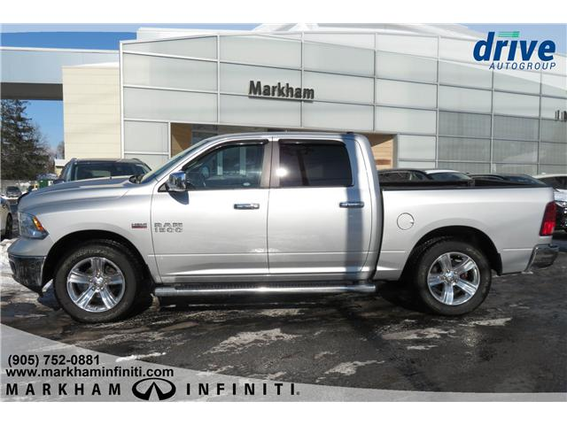 2014 RAM 1500 SLT (Stk: P3133A) in Markham - Image 2 of 26