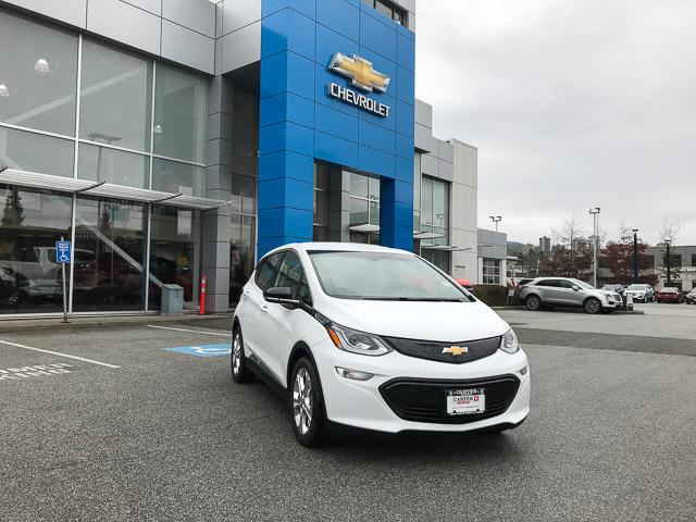 2019 Chevrolet Bolt EV LT (Stk: 9B83760) in North Vancouver - Image 2 of 13