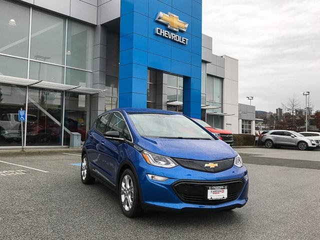 2019 Chevrolet Bolt EV LT (Stk: 9B76940) in North Vancouver - Image 2 of 13
