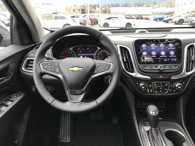 2019 Chevrolet Equinox Premier (Stk: 9E19650) in North Vancouver - Image 6 of 14
