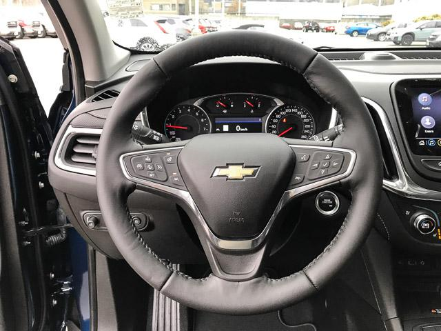 2019 Chevrolet Equinox Premier (Stk: 9E19650) in North Vancouver - Image 5 of 14