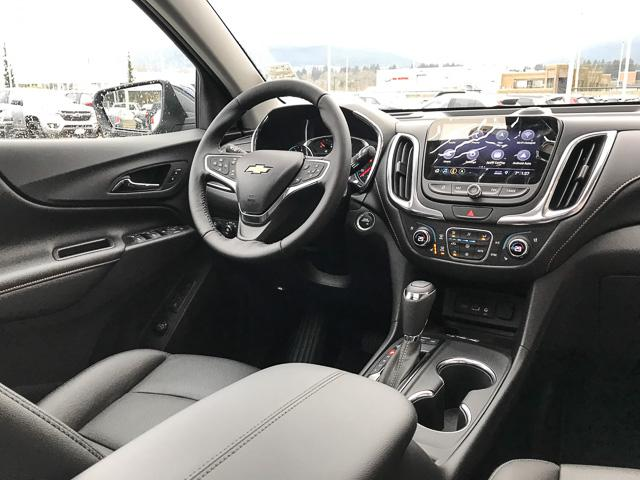 2019 Chevrolet Equinox Premier (Stk: 9E19650) in North Vancouver - Image 4 of 14