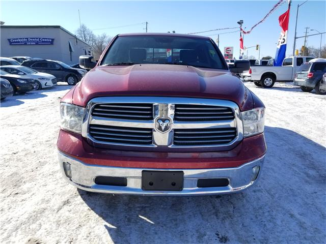 2014 RAM 1500 SLT (Stk: ) in Kemptville - Image 2 of 18