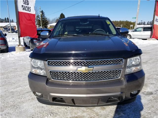 2011 Chevrolet Tahoe LTZ (Stk: ) in Kemptville - Image 2 of 24