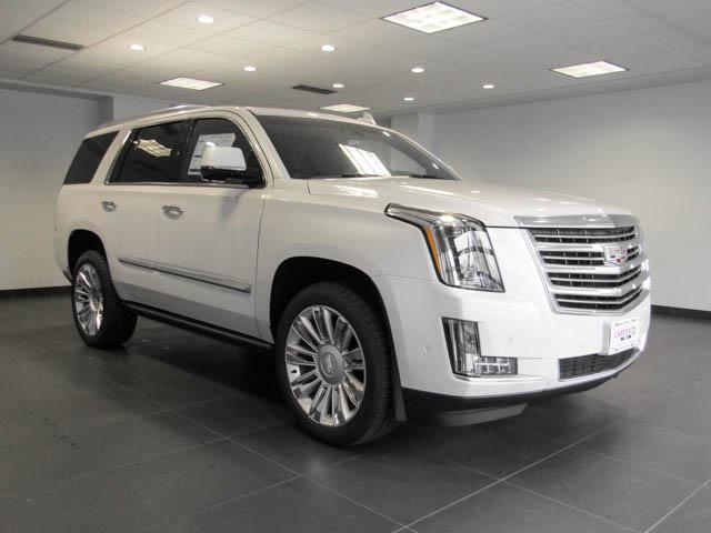2019 Cadillac Escalade Platinum (Stk: C9-30930) in Burnaby - Image 2 of 24