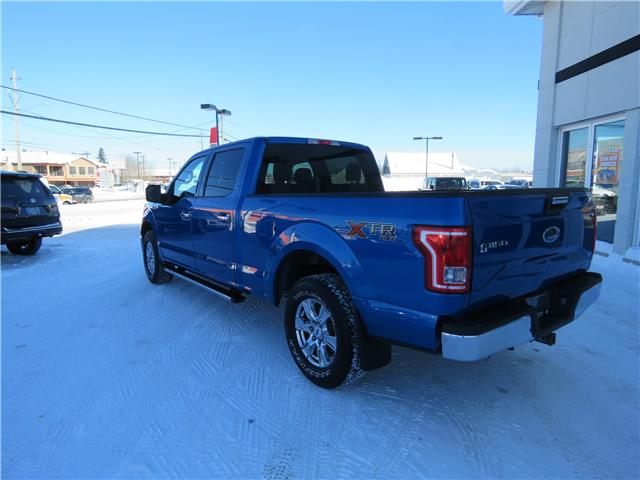2016 Ford F-150 XLT (Stk: P02573) in Timmins - Image 5 of 7