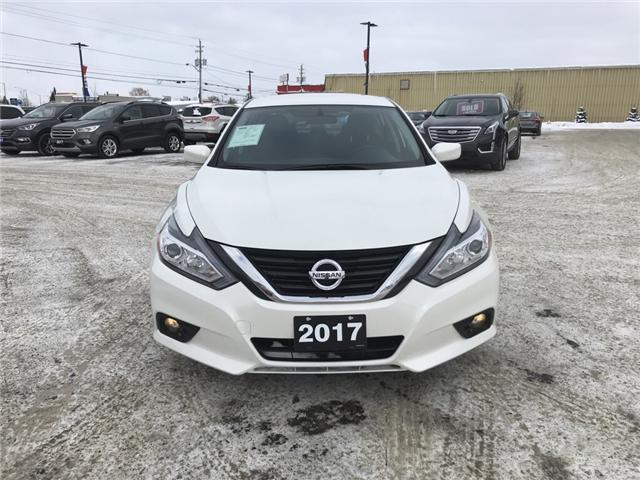 2017 Nissan Altima 2.5 (Stk: 19032) in Sudbury - Image 2 of 16