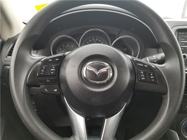 2014 Mazda CX-5 GS (Stk: M18358A) in Saskatoon - Image 11 of 27