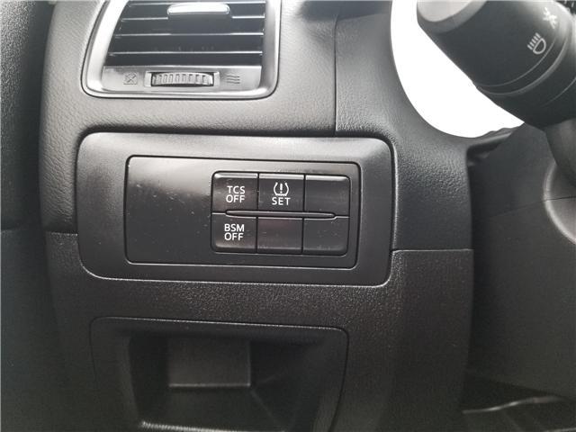 2014 Mazda CX-5 GS (Stk: M18358A) in Saskatoon - Image 25 of 27