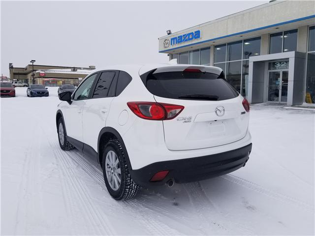 2014 Mazda CX-5 GS (Stk: M18358A) in Saskatoon - Image 2 of 27