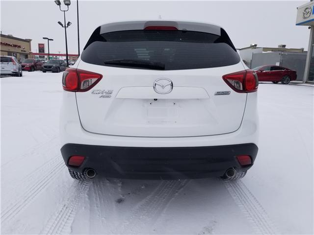 2014 Mazda CX-5 GS (Stk: M18358A) in Saskatoon - Image 3 of 27