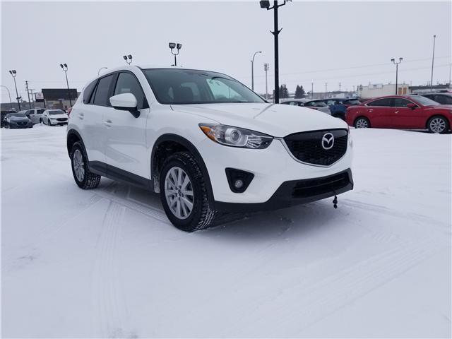 2014 Mazda CX-5 GS (Stk: M18358A) in Saskatoon - Image 7 of 27