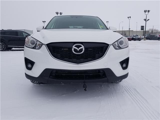2014 Mazda CX-5 GS (Stk: M18358A) in Saskatoon - Image 8 of 27