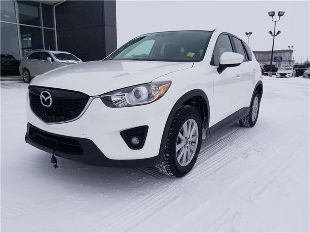 2014 Mazda CX-5 GS (Stk: M18358A) in Saskatoon - Image 10 of 27
