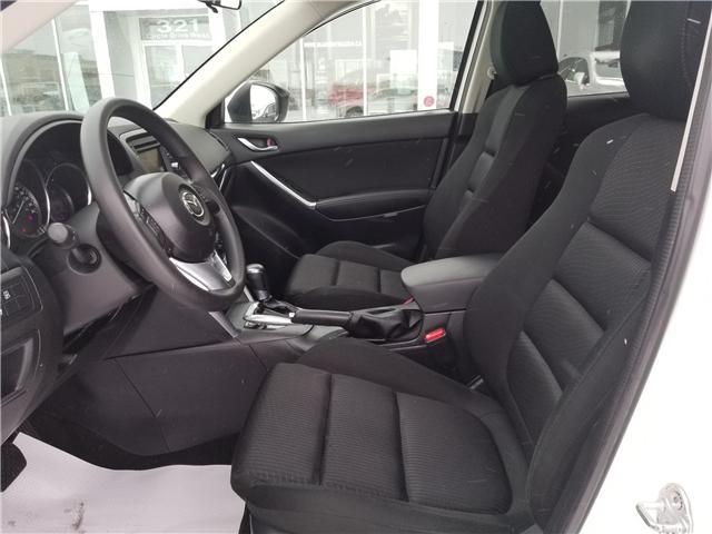 2014 Mazda CX-5 GS (Stk: M18358A) in Saskatoon - Image 12 of 27