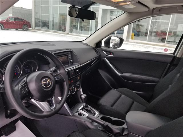 2014 Mazda CX-5 GS (Stk: M18358A) in Saskatoon - Image 13 of 27